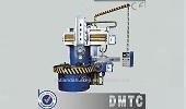 vertical-lathe-C5116-dmtc