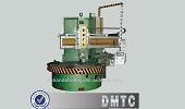 vertical-lathe-C5126-dmtc