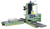 Horizontal-milling-boring-machines-CBM-150-CHANG-CHUN