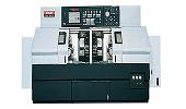 Lathe-CNC-DUAL-TURN-20-MAZAK