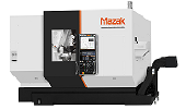 Lathe-CNC-HYPER-QUADREX-200MSY-MAZAK