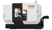 Lathe-CNC-HYPER-QUADREX-250MSY-MAZAK
