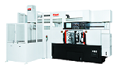 Lathe-CNC-MULTIPLEX-6300-II-MAZAK