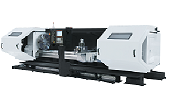 Lathe-CNC-POWER-MASTER-N-Chucker-MAZAK