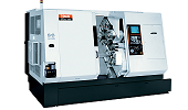Lathe-CNC-SUPER-QUADREX-200M-MAZAK