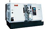 Lathe-CNC-SUPER-QUADREX-250M-MAZAK