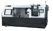 Lathe-CNC-QUICK-TURN-NEXUS-250-II-MAZAK