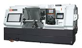 Lathe-CNC-QUICK-TURN-NEXUS-350-II-MAZAK
