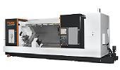 Lathe-CNC-QUICK-TURN-NEXUS-450-II-MAZAK