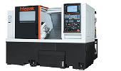 Lathe-CNC-QUICK-TURN-SMART-100-S-MAZAK