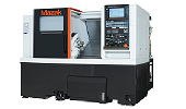 Lathe-CNC-QUICK-TURN-SMART-150-S-MAZAK