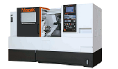 Lathe-CNC-QUICK-TURN-SMART-200M-MAZAK