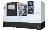 Lathe-CNC-QUICK-TURN-SMART-250-MAZAK