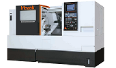 Lathe-CNC-QUICK-TURN-SMART-250M-MAZAK