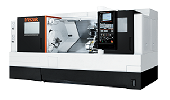 Lathe-CNC-QUICK-TURN-SMART-300-MAZAK