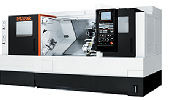 Lathe-CNC-QUICK-TURN-SMART-300M-MAZAK