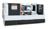 Lathe-CNC-QUICK-TURN-SMART-350M-MAZAK