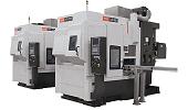 Vertical-lathe-CNC-IVS-300-MAZAK