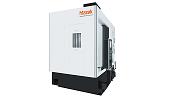 Vertical-lathe-CNC-IVS-400-II-MAZAK