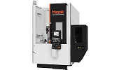 Vertical-lathe-CNC-MEGATURN-SMART-500-MAZAK